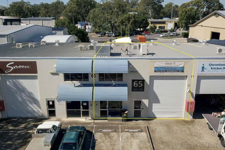 2a/65 Riverside Place Morningside QLD 4170 - Image 1