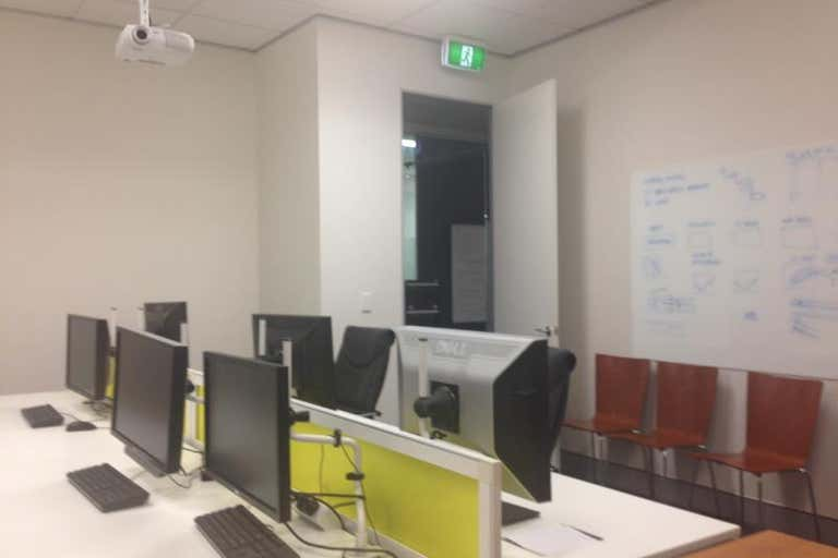 OLD MINERAL HOUSE, Suite  1, 2 Edward Street Brisbane City QLD 4000 - Image 2