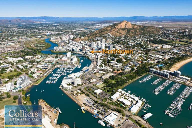 101 & 102, 280 Flinders Street Townsville City QLD 4810 - Image 4
