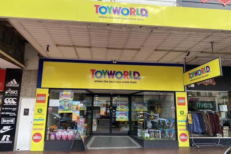 Shop  4, 150-154 Summer Street Orange NSW 2800 - Image 1