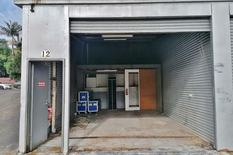 Unit 12, 99 Moore Street Leichhardt NSW 2040 - Image 2