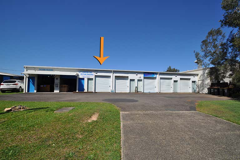 Bay 5/20 Lawson Crescent Coffs Harbour NSW 2450 - Image 3