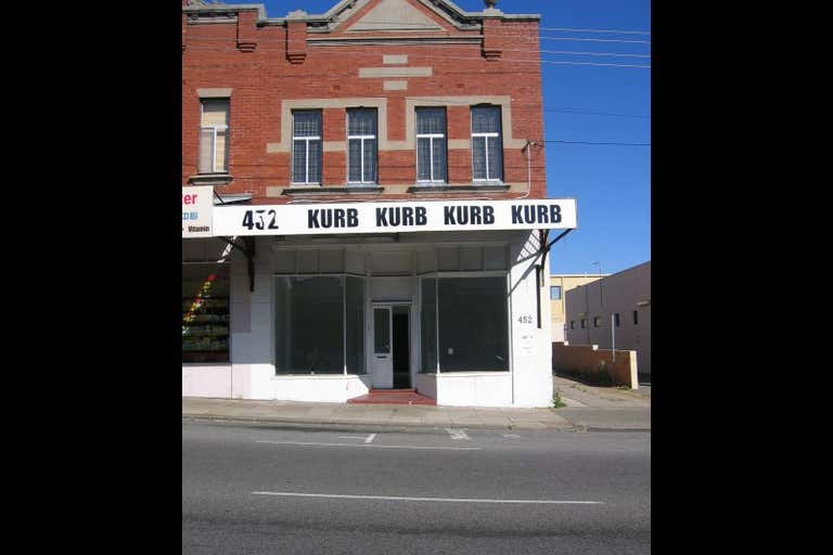 452 William Street Perth WA 6000 - Image 1