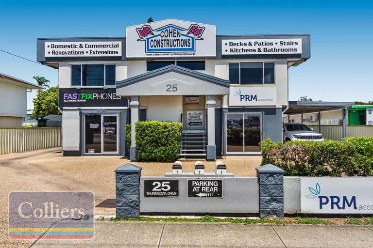 2/25 Thuringowa Drive Kirwan QLD 4817 - Image 1