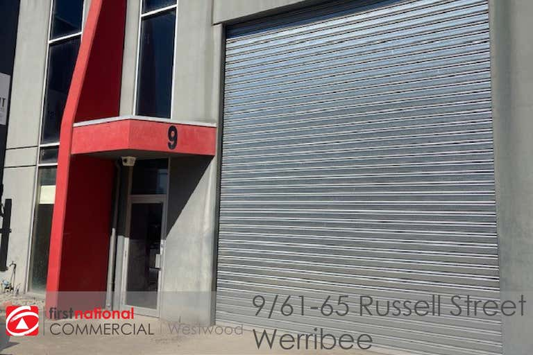 9/61-65 Russell Street Werribee VIC 3030 - Image 1