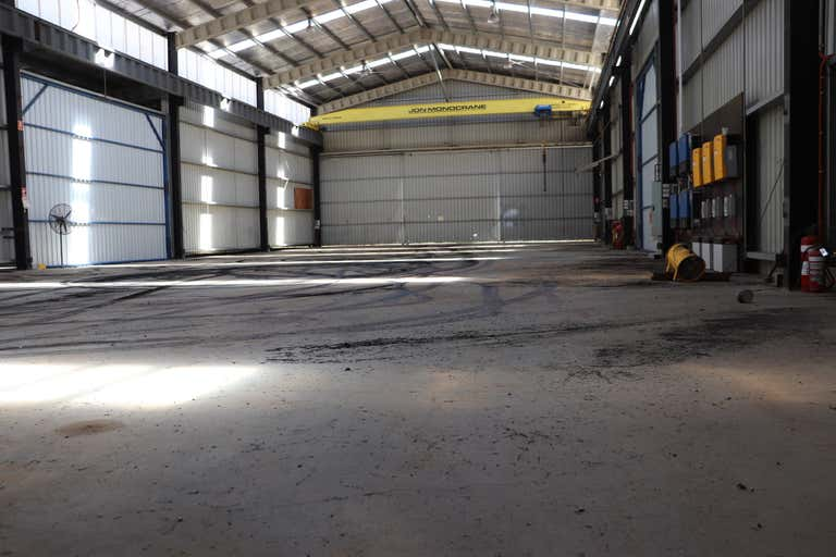 Shed 2, 685 Kingsthorpe Haden Road Yalangur QLD 4352 - Image 3