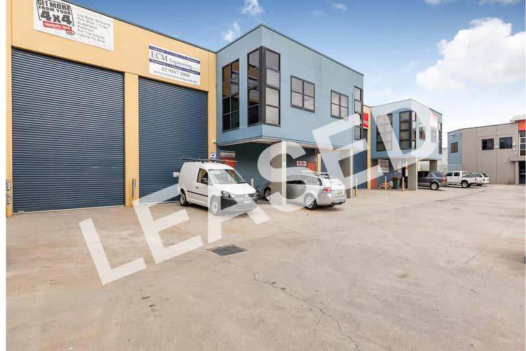 Office 3, 405 West Botany Street Rockdale NSW 2216 - Image 1