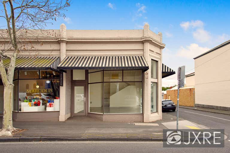 163A Williams Road South Yarra VIC 3141 - Image 1