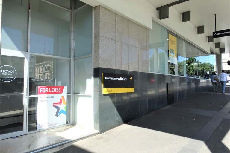Commnwealth Bank, Lower Level, 133 Sturt Street Ballarat Central VIC 3350 - Image 1