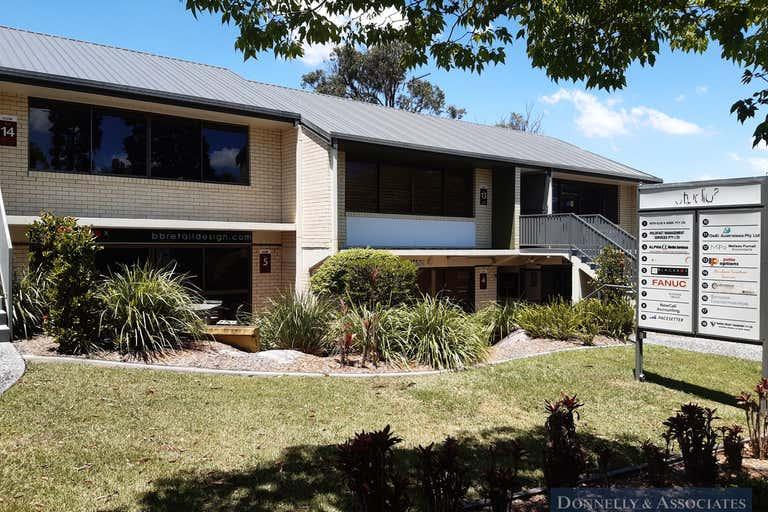 Suite 5, 29 Cinderella Drive Springwood QLD 4127 - Image 2