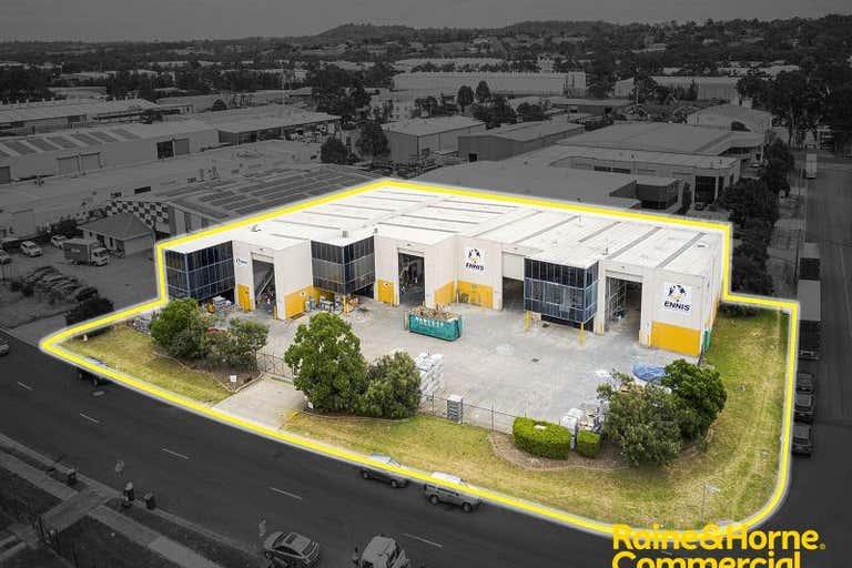 Unit 1, 29-31 Memorial Avenue Ingleburn NSW 2565 - Image 1