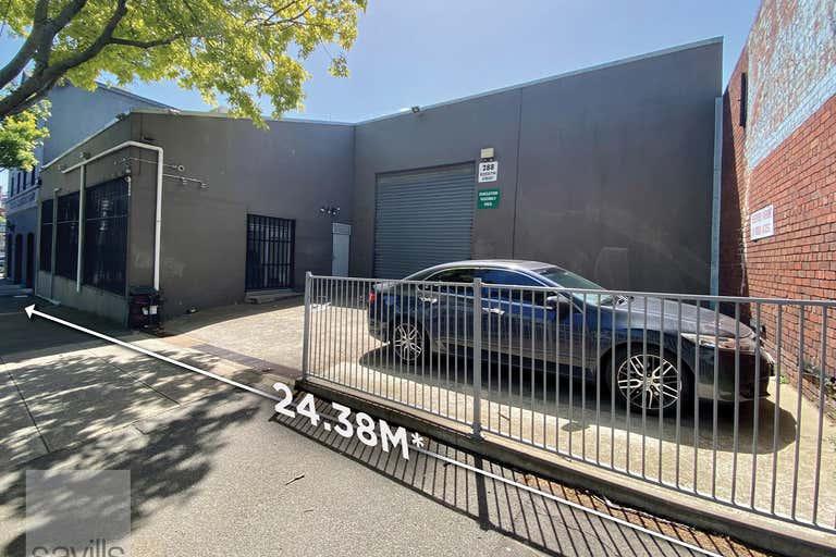 288-296 Rosslyn Street West Melbourne VIC 3003 - Image 2