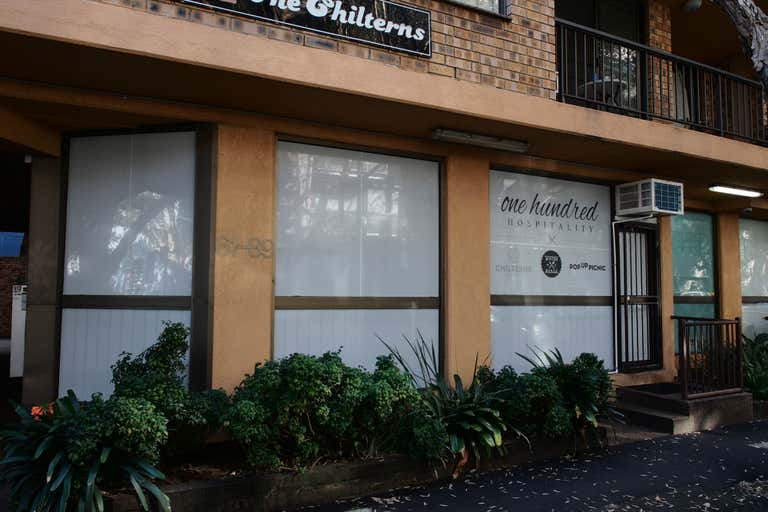 65-89 Buckingham Street Surry Hills NSW 2010 - Image 2