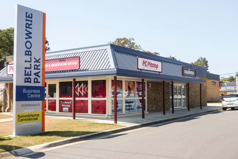 Unit 26 & 27, 10 Bellbowrie Street, Bellbowrie Business Park Port Macquarie NSW 2444 - Image 3