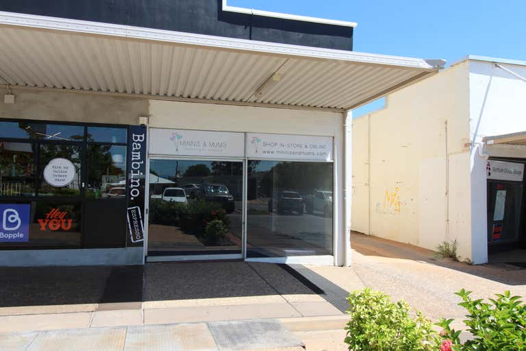 SHOP 4, 31 Miles St Mount Isa QLD 4825 - Image 2