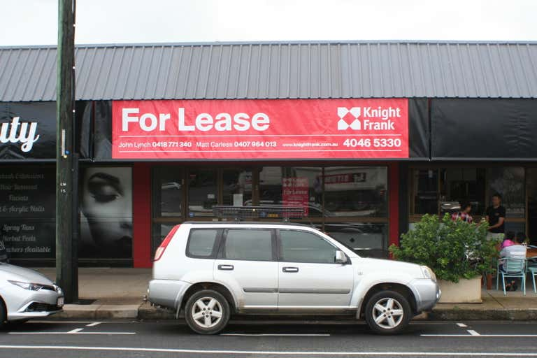 Shop 3, 196 Mulgrave Road Westcourt QLD 4870 - Image 1