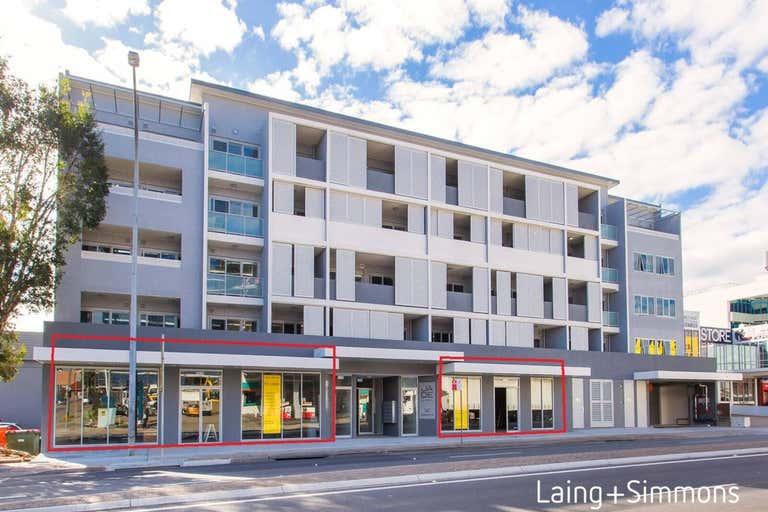 Shop 2, 147-149 Parramatta Road Granville NSW 2142 - Image 1