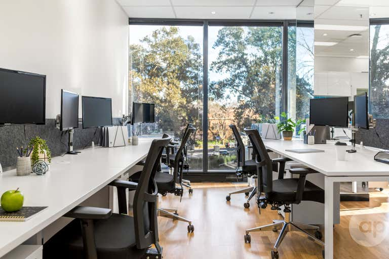 St Kilda Rd Towers, Suite 103, 1 Queens Road Melbourne VIC 3004 - Image 2