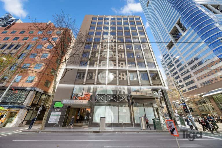 Level 2, 620 Bourke Street Melbourne VIC 3000 - Image 2