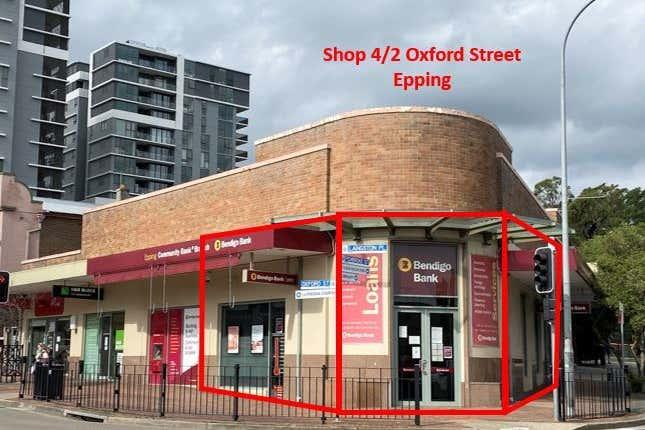 4/2 Oxford Street Epping NSW 2121 - Image 1