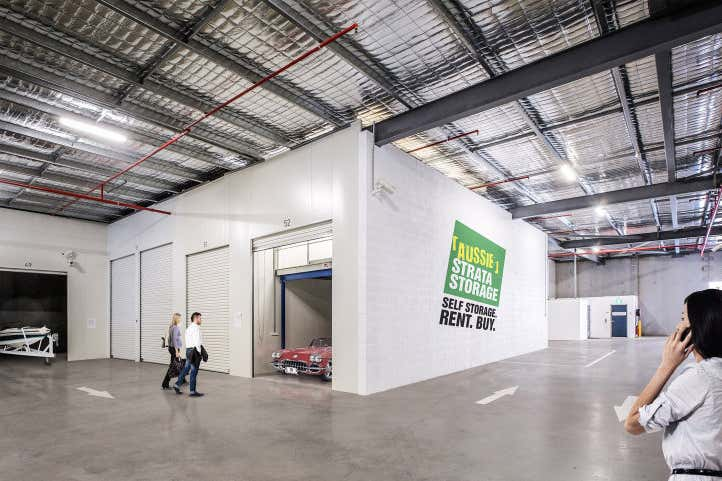 Aussie Strata Storage, 23/4a Huntley Street Alexandria NSW 2015 - Image 3