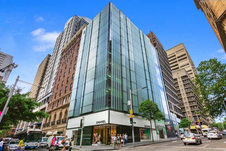 CHANEL Building, 204/70 Castlereagh Street Sydney NSW 2000 - Image 1
