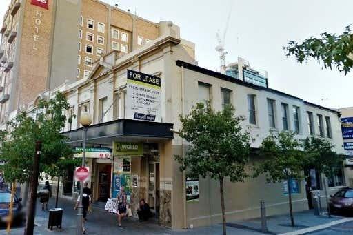 Windsor House, First Floor, 324-332 Murray Street Perth WA 6000 - Image 1