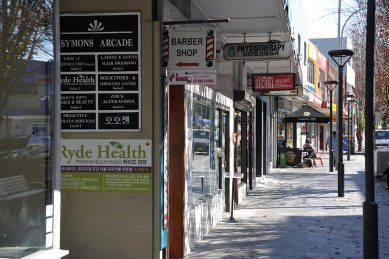 Level 1, 995 Victoria Road West Ryde NSW 2114 - Image 2