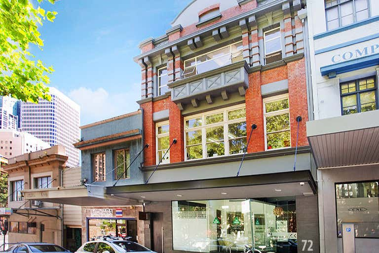Level 1, 72 Campbell Street Surry Hills NSW 2010 - Image 1
