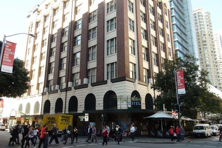 131 Elizabeth Street Brisbane City QLD 4000 - Image 1