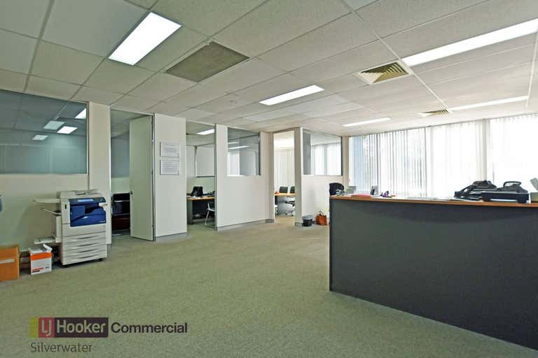 First Floor, 196 Newton Road Wetherill Park NSW 2164 - Image 1