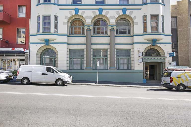 Ground  Suite 2, 14 Watt Street Newcastle NSW 2300 - Image 2