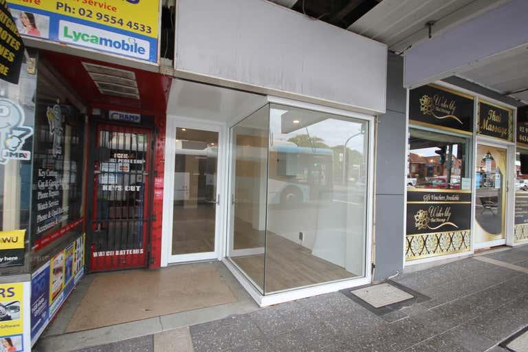 Shop B288  Kingsgrove Road Kingsgrove NSW 2208 - Image 1