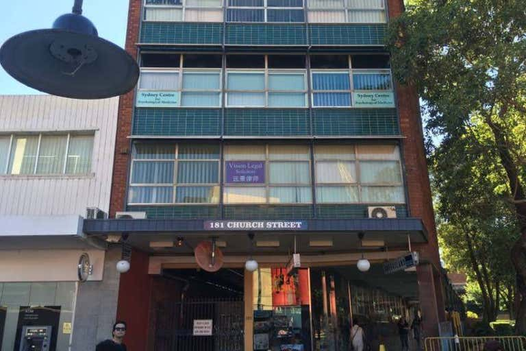 181 Church St Parramatta NSW 2150 - Image 1