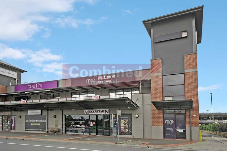 1st Floor Office on Camden Valley Way in HEART of Narellan - Image 3