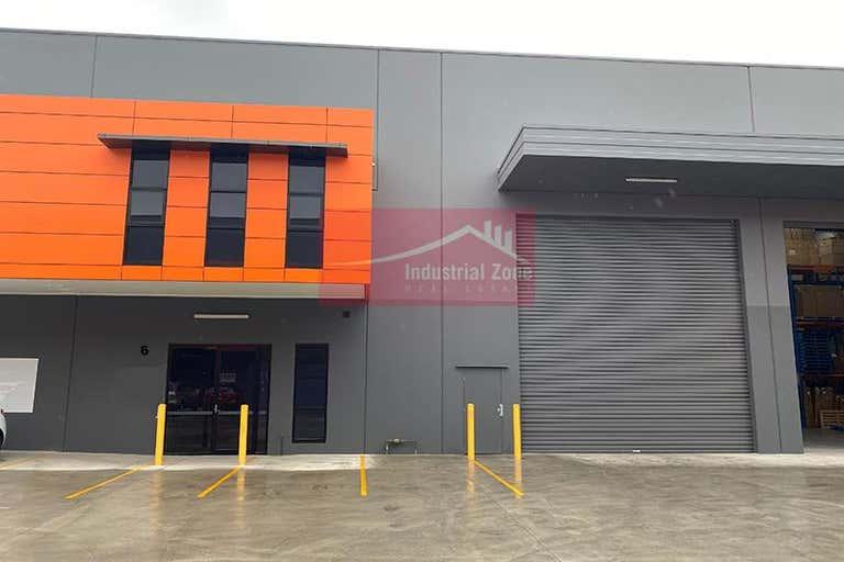 Unit 6, 60 Marigold Street Revesby NSW 2212 - Image 1