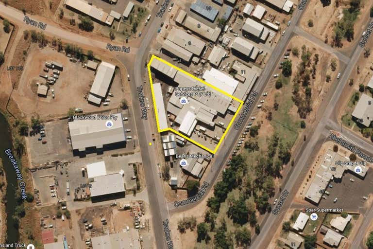 3-7 Commercial Road and 2 Traders Way Mount Isa QLD 4825 - Image 1