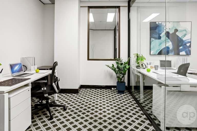 Exchange Tower, Level 1, 530 Little Collins Street Melbourne VIC 3004 - Image 2