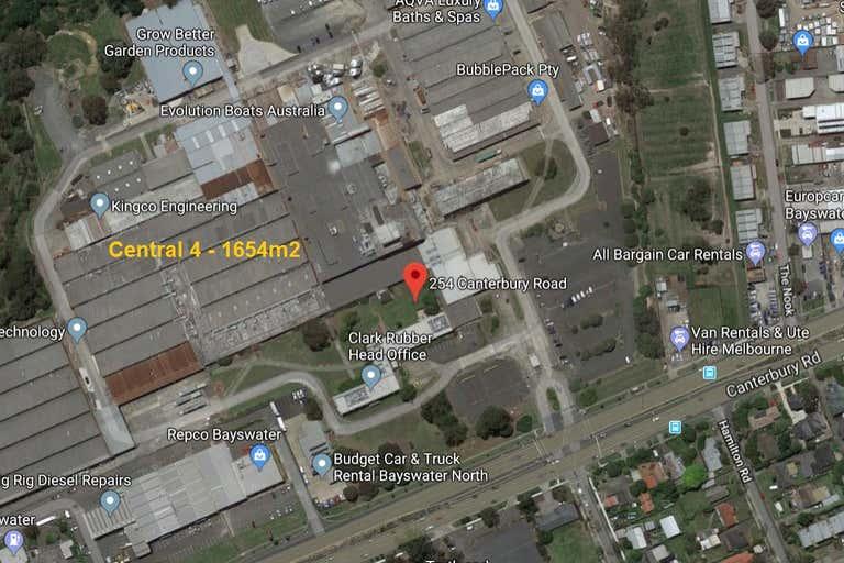 CENTRAL 4, 254 CANTERBURY ROAD Bayswater VIC 3153 - Image 1