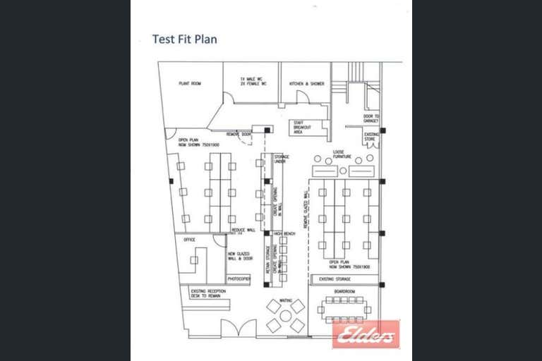 Ground  Suite, 484 Adelaide Street Fortitude Valley QLD 4006 - Image 3