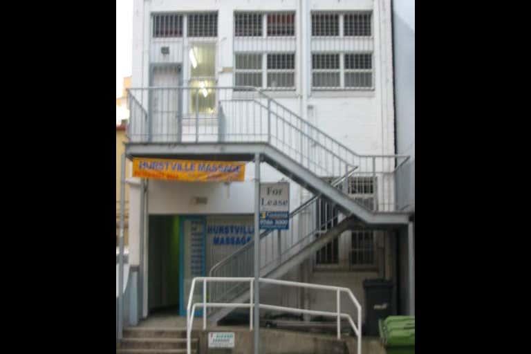 Lower Level Arcade / Suite 2, 270 Forest Road Hurstville NSW 2220 - Image 1