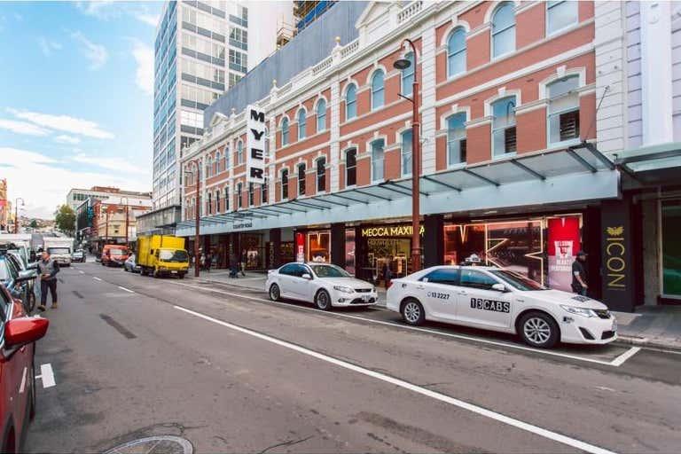 UNDER OFFER, 6/115 Collins Street Hobart TAS 7000 - Image 2