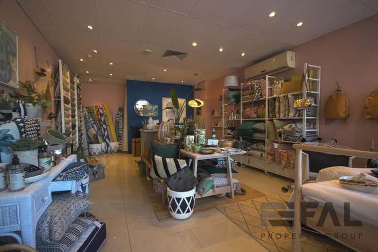 Shop  6, 151 Baroona Road Paddington QLD 4064 - Image 2
