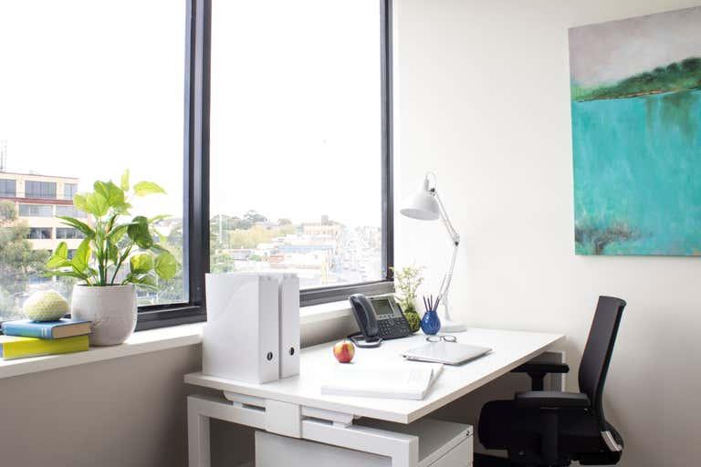 Kew Junction Tower, Suite 504, 89 High Street Kew VIC 3101 - Image 2