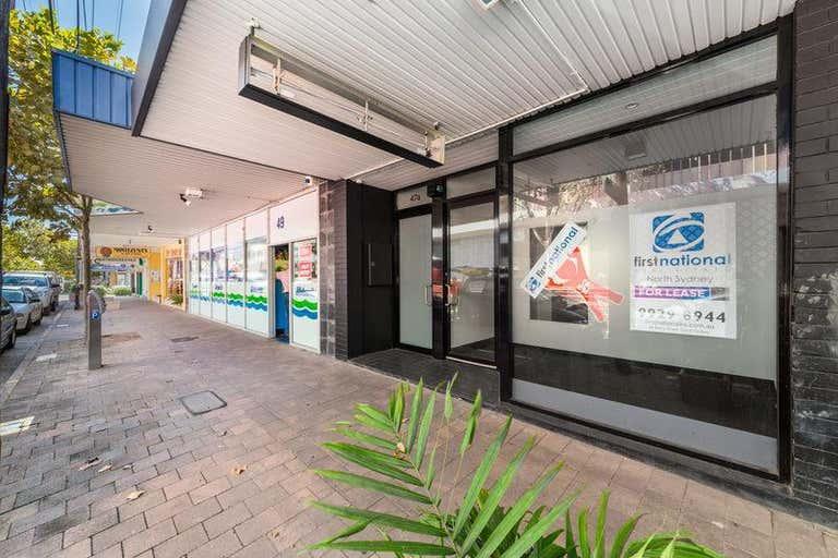 47 Alexander  Street Crows Nest NSW 2065 - Image 2