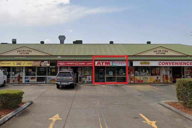 4/3 Jacaranda Street East Ipswich QLD 4305 - Image 1
