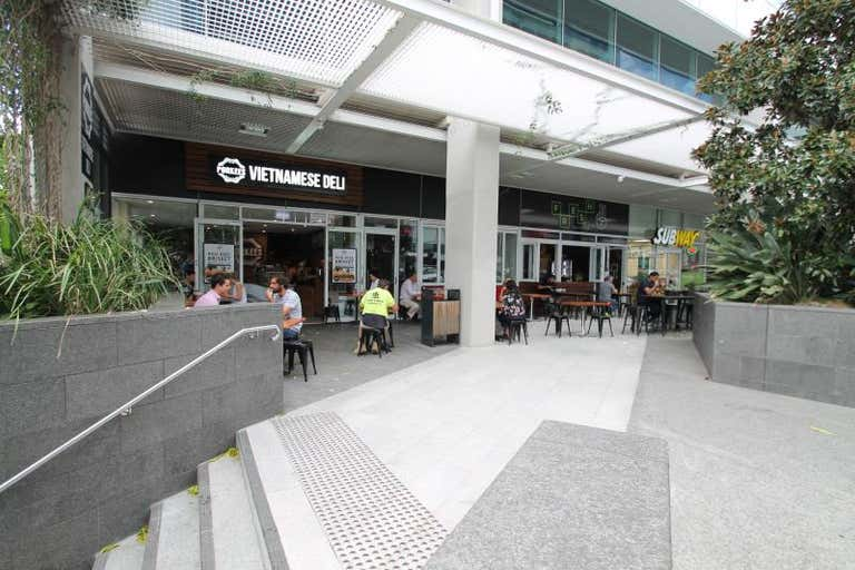 540 Wickham Street Fortitude Valley QLD 4006 - Image 3