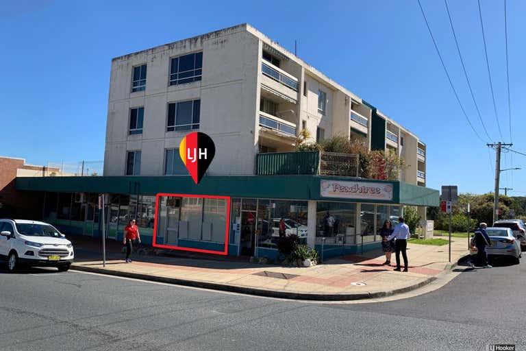 Shop 2, 1 Kent Street cnr Ridge Street Nambucca Heads NSW 2448 - Image 1