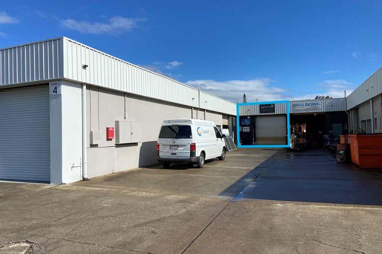 Unit 3/4 Commerce Avenue Warana QLD 4575 - Image 1