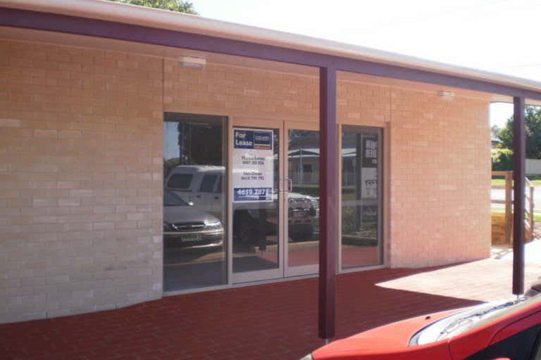 Middle Ridge Village, Shop 13, 156 - 158 Spring Street Toowoomba City QLD 4350 - Image 2